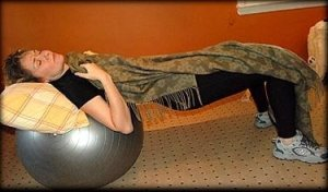 stability ball 2